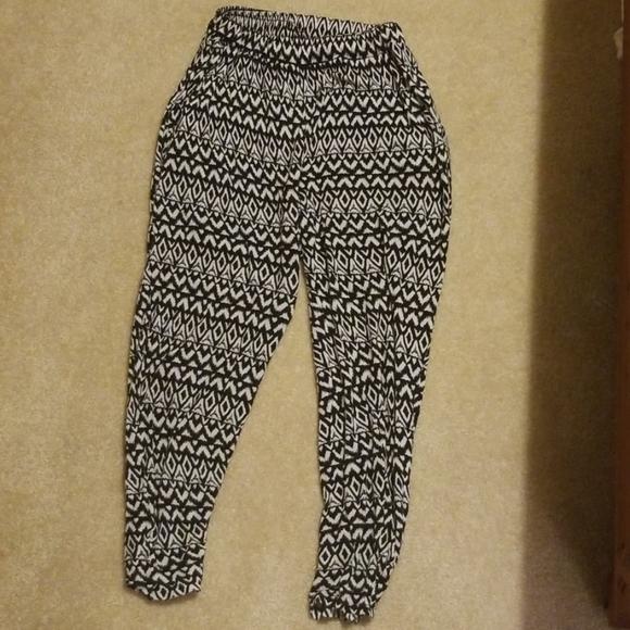 H&M Pants - Harem pants